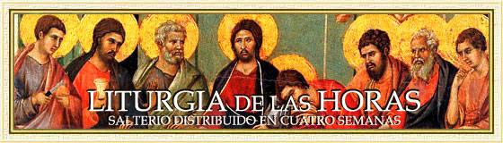 libro liturgia de las horas: