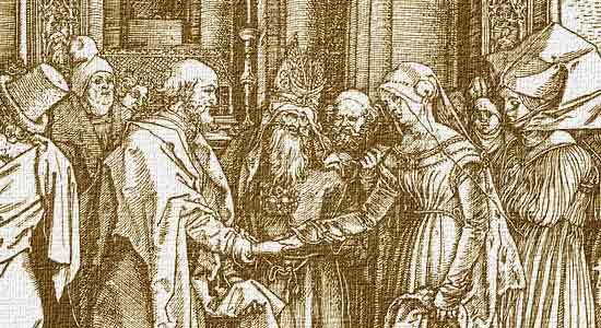 Matrimonio Rito Romano Libretto : Rito del matrimonio rituale romano maranatha